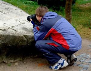 Сергей в мембранной куртке и брюках Roket