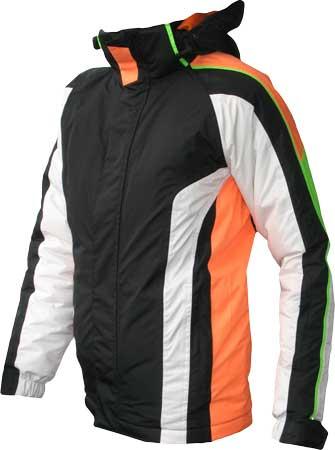 Код 226. Мужская горнолыжная куртка - Roket - Одежда для активных людей 5fae3746812